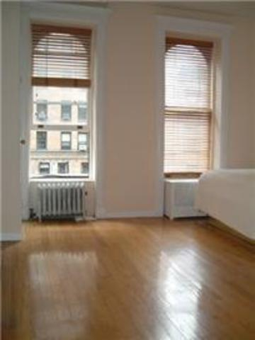 163 West 79th Street, Unit 4F Image #1