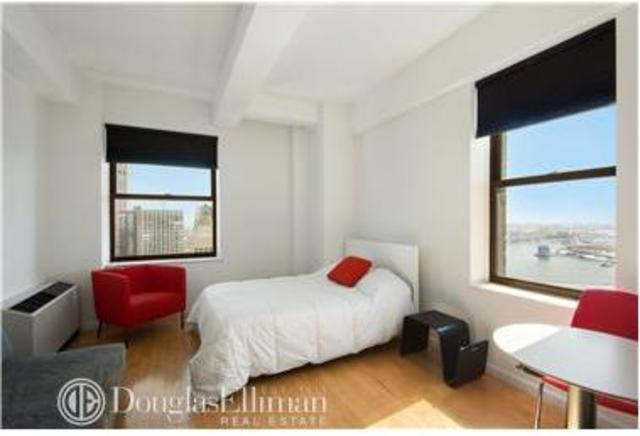 20 West Street, Unit 44C Image #1