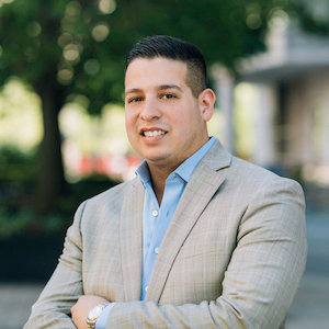 Rafael Murillo,                     Agent in Chicago - Compass