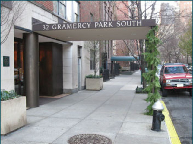 32 Gramercy Park South, Unit 3K Image #1