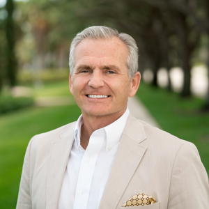 Horst Hohl, Agent in Miami - Compass