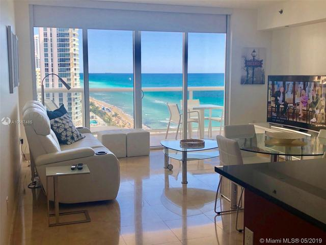 1830 South Ocean Drive, Unit 1612 Hallandale Beach, FL 33009
