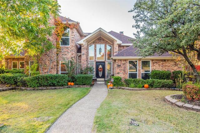 4107 High Sierra Drive Carrollton, TX 75007
