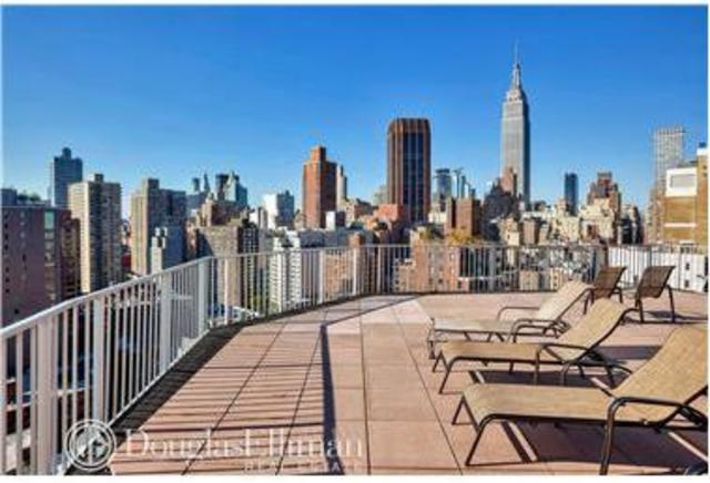 225 East 36th Street, Unit 4G Image #1