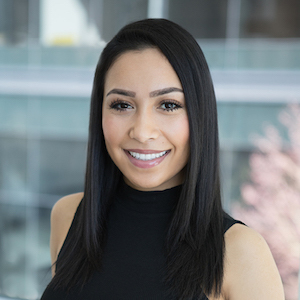 Heidi Valencia,                     Agent in Seattle - Compass