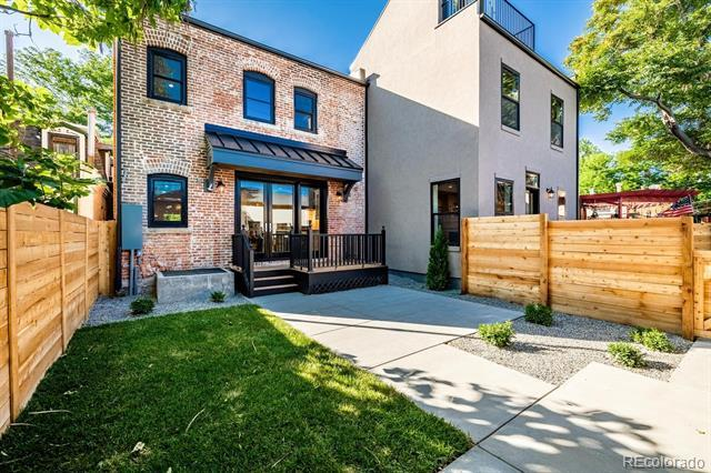 2844 Champa Street Denver, CO 80205