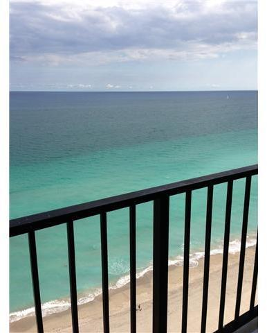 2301 South Ocean Drive, Unit 2203 Image #1