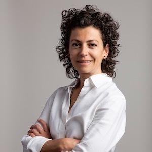 Eliane Bugod