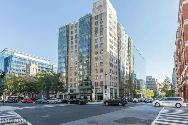 1150 K Street Northwest, Unit 1203 Image #1