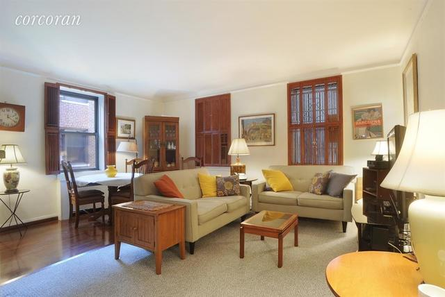 245 East 37th Street, Unit 5D Image #1
