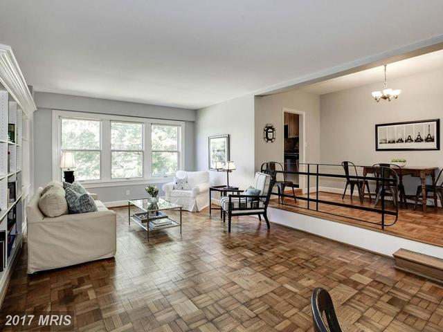 3901 Cathedral Avenue Northwest, Unit 315 Image #1