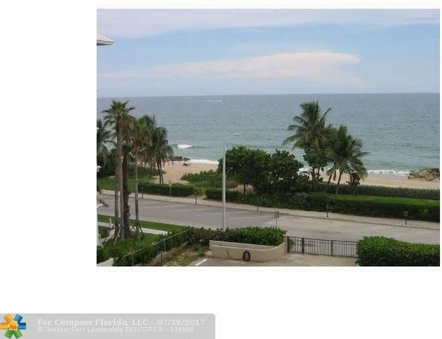 800 South Ocean Boulevard, Unit 505 Image #1