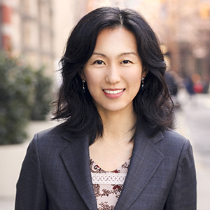 Yimin Ge,                       Agent in NYC - Compass