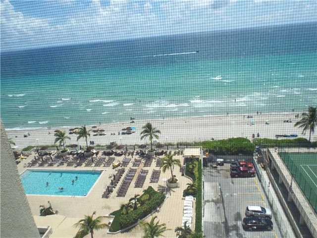 1904 South Ocean Drive, Unit 1404 Image #1