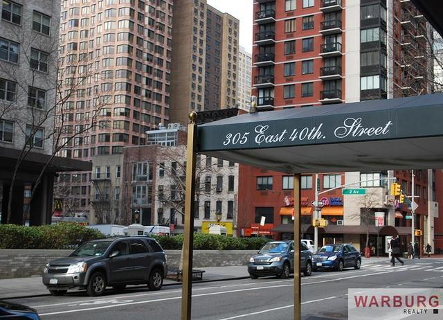 305 East 40th Street, Unit 9Y Image #1