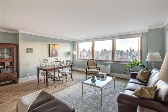 201 East 86th Street, Unit 33A Image #1