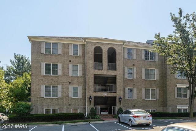 5709 Brewer House Circle, Unit 301 Image #1
