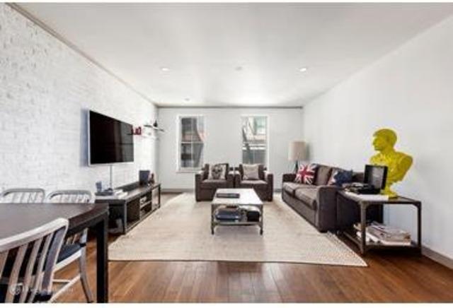 37 Crosby Street, Unit 2A Image #1