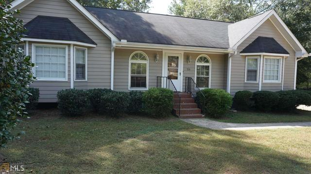 226 Ryan Road Winder, GA 30680