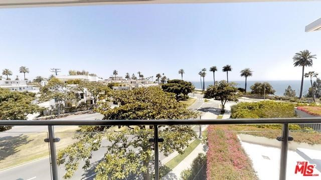 201 Ocean Avenue, Unit 409B Santa Monica, CA 90402