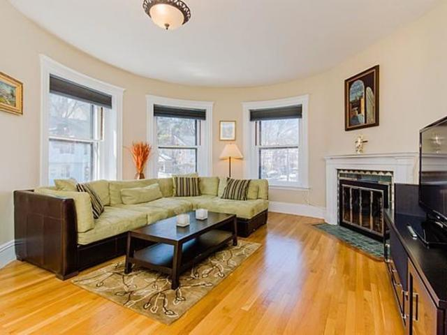 471 Washington Street, Unit 4 Image #1