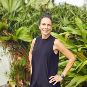 Carolina Vivas, Agent in Miami - Compass