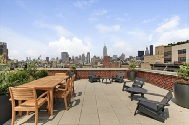105 West 13th Street, Unit 7A Image #1
