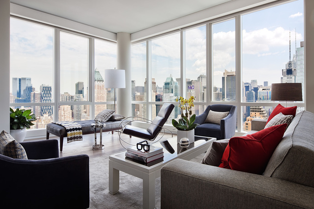 450 West 42nd Street, Unit 45H Image #1