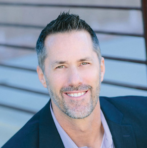 Scott Griggs,                     Agent in San Diego - Compass