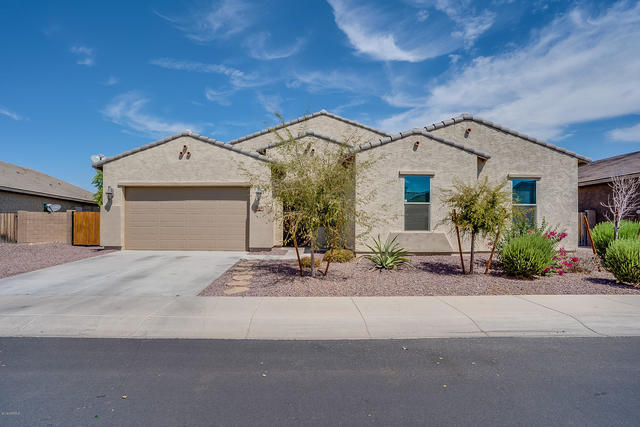 10518 West Illini Street Tolleson, AZ 85353