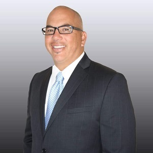 Gabino Guerrero, Agent in San Diego - Compass