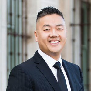 Michael Soon,                     Agent in San Francisco - Compass