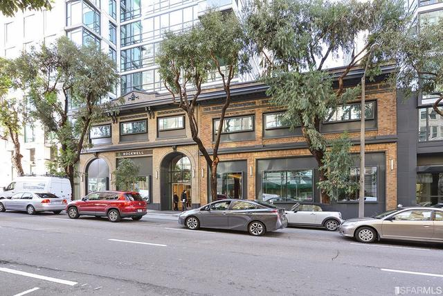 1688 Pine Street, Unit W808 San Francisco, CA 94109