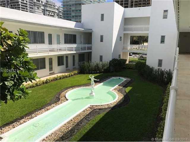 9920 Collins Avenue, Unit 19 Image #1