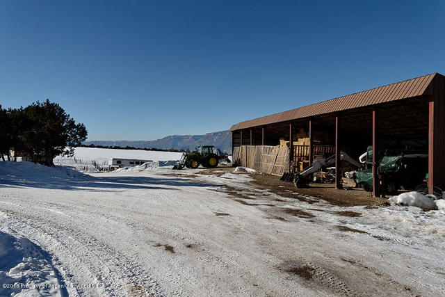 Tbd Lot A County Road 317 Rifle, CO 81650