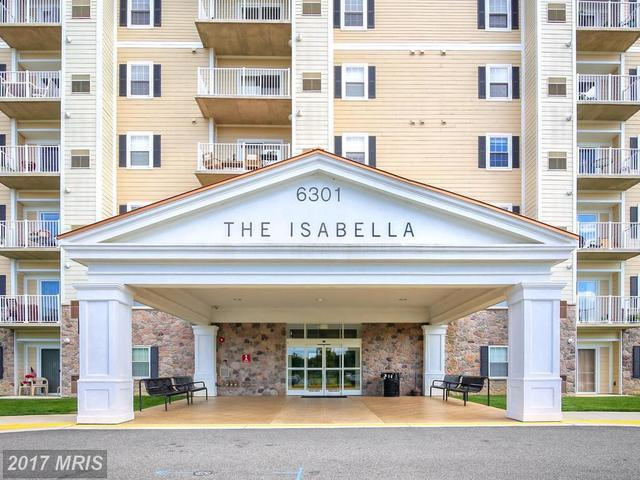 6301 Edsall Road, Unit 313 Image #1