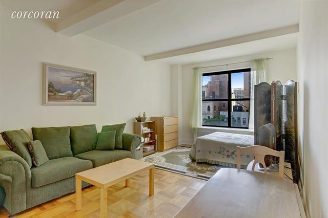 225 Central Park West, Unit 715 Image #1