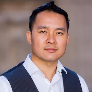 Tyrone Pang,                     Agent in San Francisco - Compass
