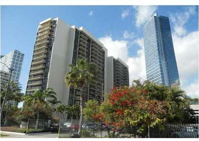 1450 Brickell Bay Drive, Unit 311 Image #1