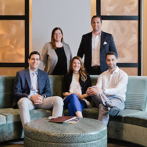 Aranson Lombardi Team,                     Agent in Greater Boston - Compass