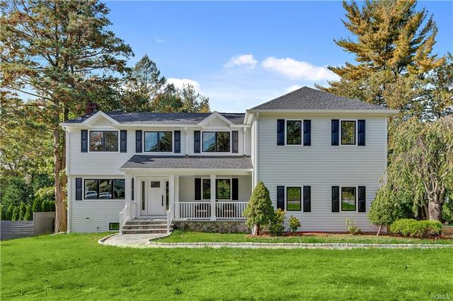 1 Winthrop Drive Rye Town, NY 10573