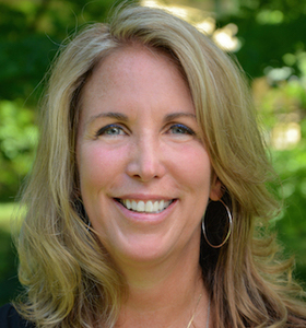Elizabeth Wolf,                     Agent in Greater Boston - Compass