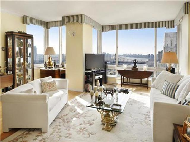 524 East 72nd Street, Unit 35CD Image #1