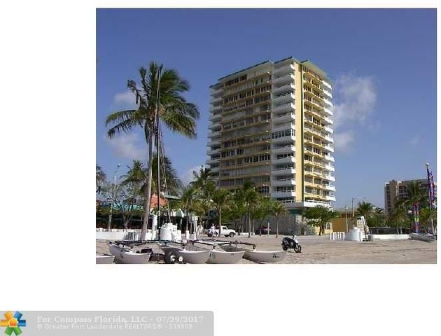 545 South Atlantic Boulevard, Unit 504 Image #1