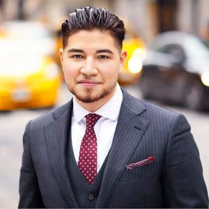 David Molina, Agent in NYC - Compass
