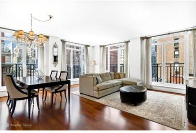 45 Park Avenue, Unit 801 Image #1