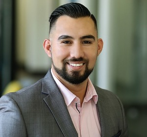Eric Juarez, Agent in Dallas - Compass