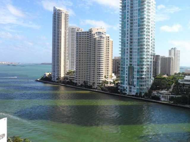 300 South Biscayne Boulevard, Unit 1222 Image #1