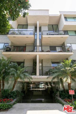 9000 Cynthia Street, Unit 207 West Hollywood, CA 90069