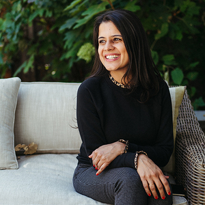 Sunaina Arora